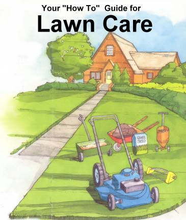 How-To Guide for Planning and Caring for your Lawn